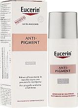 Voňavky, Parfémy, kozmetika Nočný krém na tvár depigmentovaný - Eucerin Eucerin ANti-Pigment Night Cream