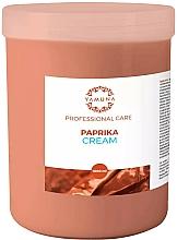 "Voňavky, Parfémy, kozmetika Masážny krém, paprika"" - Yamuna Professional Care Paprika Cream"