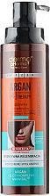 Voňavky, Parfémy, kozmetika Kondicionér na vlasy - Dermo Pharma Argan Professional 4 Therapy Strengthening & Smoothing Conditioner