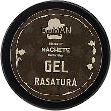Voňavky, Parfémy, kozmetika Gél na holenie - BioMan Shaving Gel