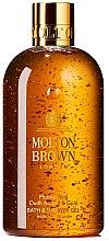 Voňavky, Parfémy, kozmetika Molton Brown Mesmerising Oudh Accord & Gold - Sprchový a kúpeľový gél