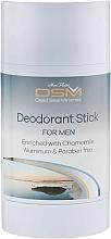 Voňavky, Parfémy, kozmetika Deodorant pre mužov - Mon Platin DSM Deodorant Stick