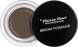 Voňavky, Parfémy, kozmetika Pomáda na obočie - Pierre Rene Brow Pomade