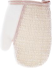 Voňavky, Parfémy, kozmetika Hubka-rukavice 1956, s vložkou z sisalu - Top Choice Wash Sponge