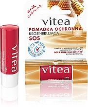 Voňavky, Parfémy, kozmetika Regeneračný balzam na pery - Vitea SOS Lipbalm