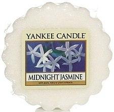 Voňavky, Parfémy, kozmetika Aromatický vosk - Yankee Candle Midnight Jasmine Wax Melts