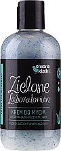 """Voňavky, Parfémy, kozmetika Spevňujúci a regeneračný sprchový krém """"Aloe vera a pomarančový olej"""" - Zielone Laboratorium"""