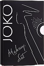 Voňavky, Parfémy, kozmetika Sada - Joko Makeup (eye/pencil/5g + eye/shadow/5g + eye/liner/5g)