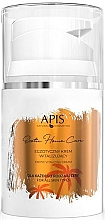 Voňavky, Parfémy, kozmetika Krém na tvár - Apis Professional Exotic Home Care Vitalizing Cream