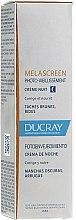 Voňavky, Parfémy, kozmetika Nočný krém na tvár - Ducray Melascreen Night Cream