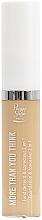 Voňavky, Parfémy, kozmetika Make-up a korektor 2 v 1 - Peggy Sage More Than You Think Foundation & Concealer 2-in-1