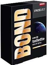 Voňavky, Parfémy, kozmetika Bond Spacequest - Toaletná voda