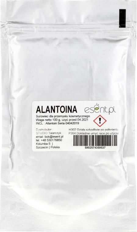 Alantoín kozmetický - Esent — Obrázky N1