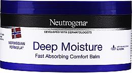 Voňavky, Parfémy, kozmetika Hydratačný balzam pre telo - Neutrogena Formula Norweska
