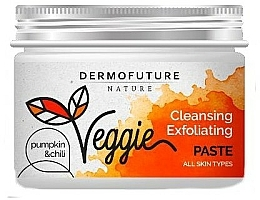 Voňavky, Parfémy, kozmetika Pasta na tvár - DermoFuture Nature Veggie Pasta