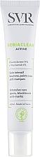 Voňavky, Parfémy, kozmetika Aktívny krém pre mastnú a akné-náchylnú pokožku - SVR Sebiaclear Active