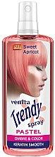 Voňavky, Parfémy, kozmetika Tónovací sprej na vlasy - Venita Trendy Pastel Spray