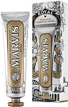 Voňavky, Parfémy, kozmetika Osviežujúca zubná pasta - Marvis Royal Limited Edition Toothpaste