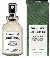 Voňavky, Parfémy, kozmetika Sérum na tvár - Comfort Zone Sacred Nature Youth Serum