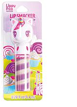 Voňavky, Parfémy, kozmetika Balzam na pery - Lip Smacker Unicorn