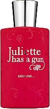 Voňavky, Parfémy, kozmetika Juliette Has a Gun Mmmm... - Parfumovaná voda