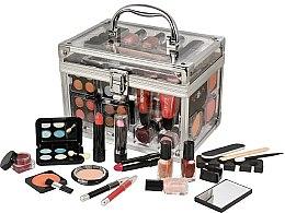 Sada pre make-up - Makeup Trading Schmink Set Transparent  — Obrázky N2