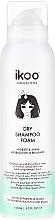 """Voňavky, Parfémy, kozmetika Suchý šampón-pena """"Hydratácia a lesk"""" - Ikoo Infusions Shampoo Foam Color Hydrate & Shine"""