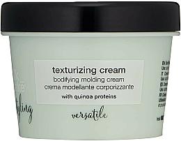 Voňavky, Parfémy, kozmetika Krém na vlasy - Milk Shake Lifestyling Texturizing Cream