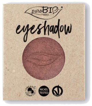 Minerálny matný očný tieň, náhradná jednotka - PuroBio Cosmetics Ecological Eyeshadow Matte Refill