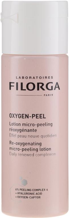 Kyslíkový čistiaci lotion - Filorga Oxygen Peel Lotion  — Obrázky N1
