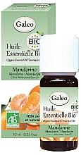 Voňavky, Parfémy, kozmetika Organický éterický olej Mandarínka - Galeo Organic Essential Oil Mandarin