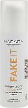Voňavky, Parfémy, kozmetika Samoopaľovacie telové mlieko telo - Madara Cosmetics SPF Fake It Natural Look Self Tan Milk