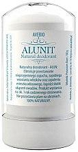 Voňavky, Parfémy, kozmetika Prírodný deodorant - Avebio Alunit Natural Deodorant
