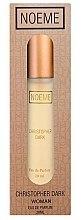 Voňavky, Parfémy, kozmetika Christopher Dark Noeme - Parfumovaná voda (mini)