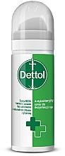 """Voňavky, Parfémy, kozmetika Antibakteriálny sprej na dezinfekciu rúk """"Aloe Vera"""" - Dettol"""