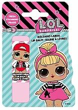 Voňavky, Parfémy, kozmetika Balzam na pery - Lorenay LOL Surprise Strawberry Lip Balm