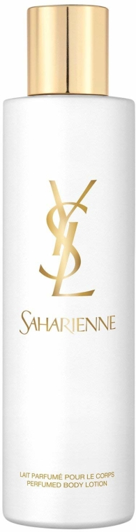 Yves Saint Laurent Saharienne - Mlieko pre telo  — Obrázky N1