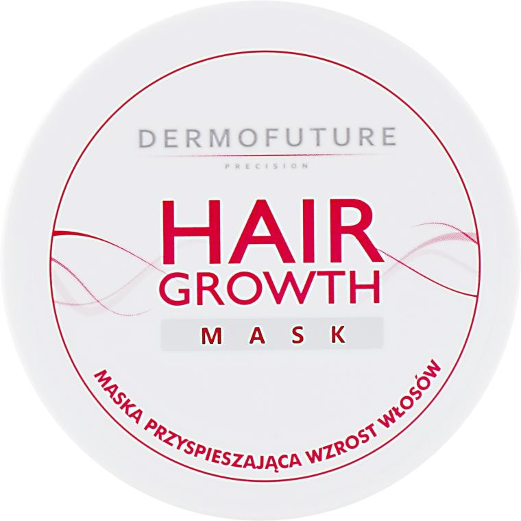 Maska na aktiváciu rastu vlasov - DermoFuture Hair Growth Mask