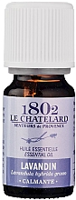 """Voňavky, Parfémy, kozmetika Esenciálny olej """"Lavandin"""" - Le Chatelard 1802 Essential Oil Lavandin Lavandula Hybrida"""