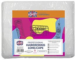 Voňavky, Parfémy, kozmetika Kadernícka pláštenka dlhá - Ronney Professional Hairdressing Long Cape