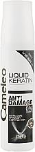 Voňavky, Parfémy, kozmetika Tekutý keratín-rekonštrukcia vlasov - Delia Cameleo Keratin