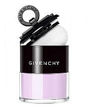 Voňavky, Parfémy, kozmetika Sypký púder - Givenchy Prisme Libre Travel