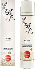 Voňavky, Parfémy, kozmetika Denný hydratačný liftingový krém na tvár - Shi/dto Men Time Restoring Accelerated Skin-Lifting Anti-Aging Day Cream With Resveratrol And Kakadu Plum Bio-Extract