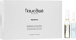Voňavky, Parfémy, kozmetika Obnovujúci peeling - Natura Bisse Glycoline Radiance Lifting Peel
