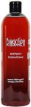 Voňavky, Parfémy, kozmetika Šampón bahenný - BingoSpa Shampoo Mud