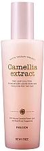 Voňavky, Parfémy, kozmetika Výživná a zvlhčujúca emulzia proti vráskam - Dewytree Phyto Therapy Camellia Emulsion