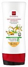 Voňavky, Parfémy, kozmetika Hydratačný vlasový kondicionér - Go Cranberry Moisturizing Hair Conditioner