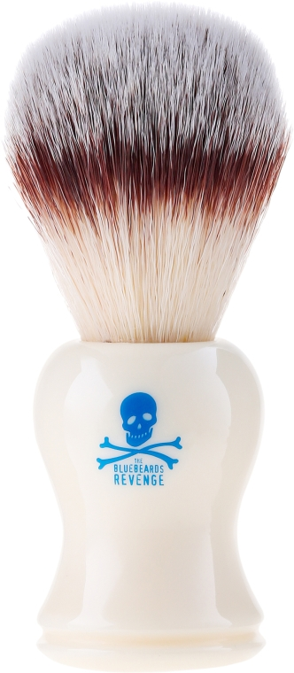 Štetka na holenie - The Bluebeards Revenge The Ultimate Vanguard Brush — Obrázky N2