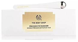Masážny prístroj na očné okolie - The Body Shop Precision Eye Massager — Obrázky N1