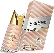 Voňavky, Parfémy, kozmetika Bruno Banani Daring Woman - Toaletná voda